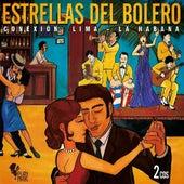 Estrellas del Bolero. Conexión Lima - La Habana by Various Artists