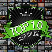Flagman Top 10 De House - EP by Various Artists