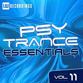 Psy-Trance Essentials, Vol. 11 - EP by Various Artists