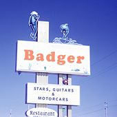 Stars, Guitars & Motorcars by Badger