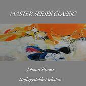 Master Series Classic- Johann Strauss - Unforgettable Melodies by Hamburg Rundfunk-Sinfonieorchester