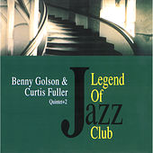 Legend of Jazz Club by Benny Golson