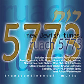 Ruach 5773: New Jewish Tunes by Various Artists