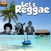 Let's Reggae by Various Artists