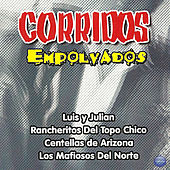 Corridos Empolvados by Various Artists