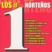 Los #1 Nortenos by Various Artists