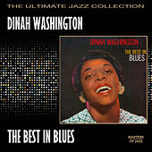 The Best In Blues by Dinah Washington