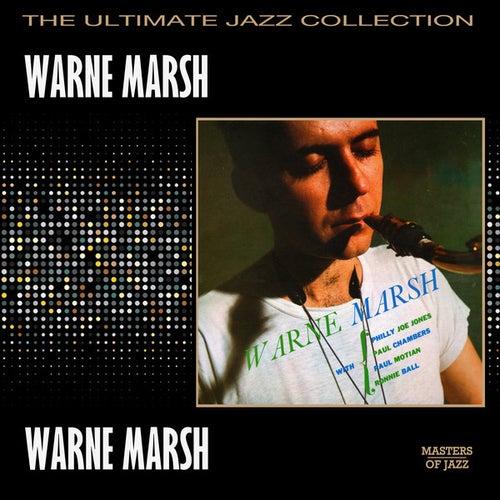Warne Marsh by Warne Marsh