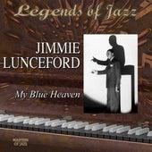 Legends Of Jazz: Jimmie Lunceford - My Blue Heaven by Jimmie Lunceford