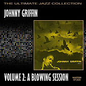 A Blowing Session by Johnny Griffin