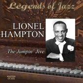 Legends Of Jazz: Lionel Hampton - The Jumpin' Jive by Lionel Hampton