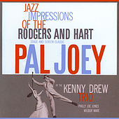 Jazz Impressions Of Pal Joey by Kenny Drew