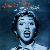 Anita O'Day At Mr Kelly's by Anita O'Day