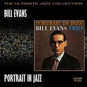 Portrait In Jazz by Bill Evans Trio