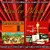 Festival In Costa Rica And Great Film Themes by Stanley Black
