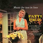 Music For Two In Love by Patti Page