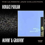 Movin' & Groovin' by Horace Parlan