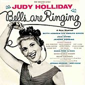 The Bells Are Ringing by Original Broadway Cast