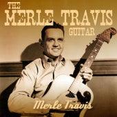 The Merle Travis Guitar by Merle Travis