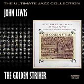 The Golden Striker by John Lewis