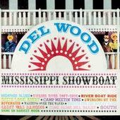 Mississippi Showboat by Del Wood