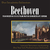 Concerto No 5 In E-Flat Major For Piano & Orchestra, Op. 73 (