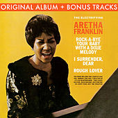 The Electrifying Aretha Franklin (With Bonus Tracks) by C + C Music Factory