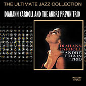 Diahann Carroll With The Andre Previn Trio by Diahann Carroll