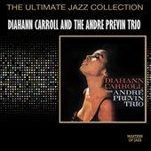 Diahann Carroll With The Andre Previn Trio by Diahann Carroll