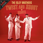 Twist And Shout / Shout! by The Isley Brothers