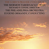 The Lord's Prayer, Volume 2 by The Mormon Tabernacle Choir