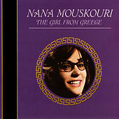 The Girl From Greece by Nana Mouskouri