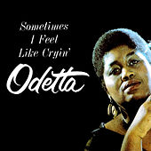Sometimes I Feel Like Cryin' by Odetta