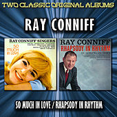 So Much In Love / Rhapsody In Rhythm by Ray Conniff