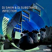Infection by DJ Sakin