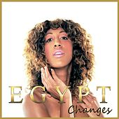 Changes by Egypt