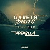 Lights & Thunder by Gareth Emery