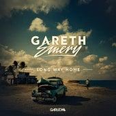 Long Way Home by Gareth Emery