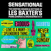 Sensational! by Les Baxter