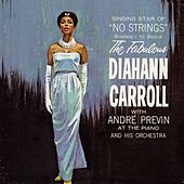 The Fabuolous Diahann Carroll by Diahann Carroll