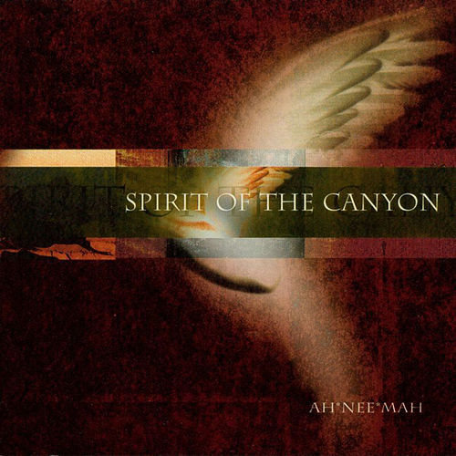 Spirit Of The Canyon by Ah Nee Mah