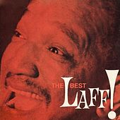 The Best Laff! by Redd Foxx