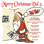Merry Christmas Vol 2. by Various Artists