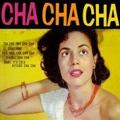 Cha Cha Cha by Eduardo Fernandez