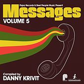Papa Records & Reel People Music Present Messages, Vol. 5 (Compiled by Danny Krivit) by Various Artists