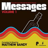 Papa Records & Reel People Music Present Messages, Vol. 1 (Compiled by Matthew Bandy) by Various Artists