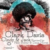 Cindy & Jack by Clark Davis