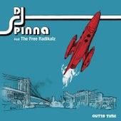 Outta Time by DJ Spinna