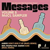 Papa Records & Reel People Music Present: Messages, Vol. 8 - Sampler (MdCL Remixes) by Various Artists