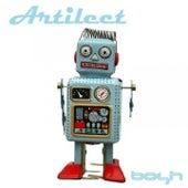 Artilect by Artilect